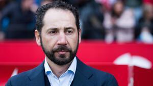 Espanyolda David Gallegonun yerine Pablo Machin getirildi