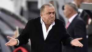 Galatasaray teknik heyetinden PSG itirafı