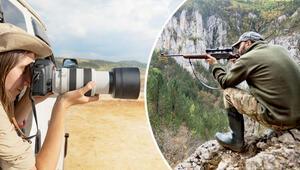Meclis'ten avcılara öneri: Vurma çek