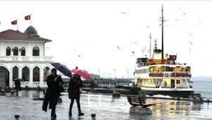 İstanbul Valiliği'nden sağanak yağış uyarısı – Hava sıcaklıkları o tarihte yükselecek