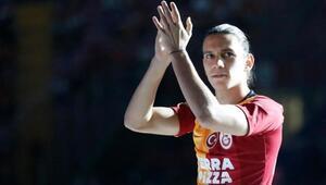 Ben Galatasaraya yatmak için gelmedim