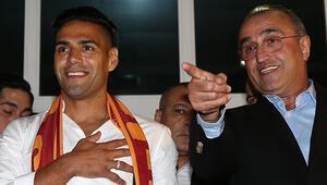 Galatasarayda 1 golün maliyeti 41 milyon TL