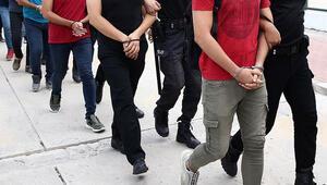 Son dakika Operasyon haberleri peş peşe geliyor 80 gözaltı kararı