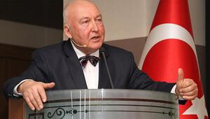 Prof. Dr. Övgün Ahmet Ercan: Büyük İstanbul depremi diye bir şey yok