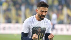 Hasan Ali Kaldırım sürprizi Fenerbahçe...