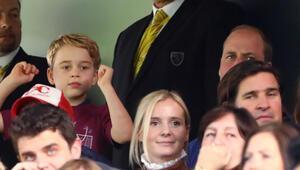Küçük prens fanatik çıktı