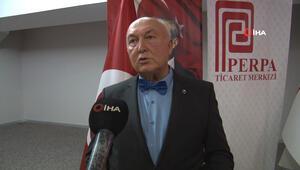 Prof. Dr. Övgün Ahmet Ercan:Büyük İstanbul depremi diye bir şey yok