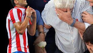Jose Antonio Reyesin ölümünün ardından yürek burkan sözler