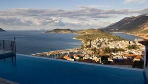Sonbaharda sıcak bir tatil yapmak için en güzel adresler Hepsi Türkiyede...