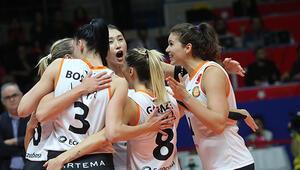 2019 Spor Toto Kadınlar Şampiyonlar Kupası Heyecanı