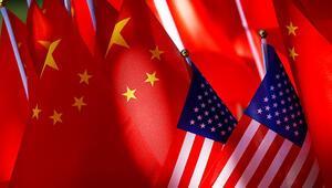 ABD, Çinli teşekkülleri ticari kara listeye aldı
