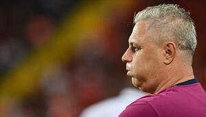 Teknik direktör Marius Sumudica 7 haftada 3 kez sarı kart gördü