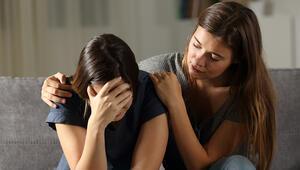 Her 4 Kişiden 1i Ruhsal ve Davranışsal Sorunlar Yaşıyor