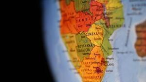 Afrikanın kapıları Türkiyeye ardına kadar açılacak