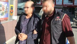 FETÖnün destekçilerine operasyon: 10 kişi tutuklandı