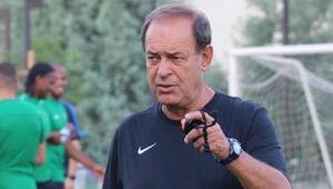 Denizlispor'da İldiz'e güvenoyu F.Bahçe maçına en iyi şekilde...