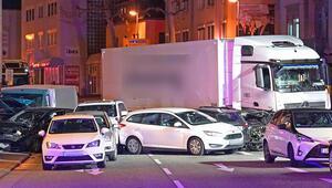 19 Aralık'ı hatırlattı Kaza mı saldırı mı