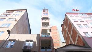 Mimarisi ile hayrete düşüren bina