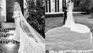 Artık 'ölümüne' evliyiz