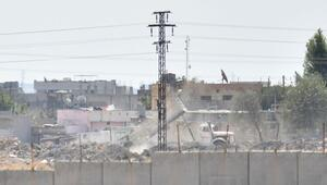 Terör örgütü YPG/PKKda operasyon paniği artıyor