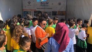 Kepez, 7. Konya Bilim Festivalinde
