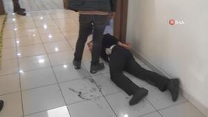 Emniyet Müdürü Altuğ Verdi'yi şehit ettikten sonra böyle yakalanmış