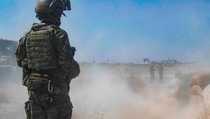 YPG/PKK, Türkiyeye karşı Esed ile ortaklık arıyor