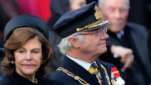 İsveç Kralı Gustaftan 'tasarruf açıklaması