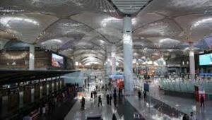 Eylül ayında 20,9 milyon yolcuya hizmet verildi