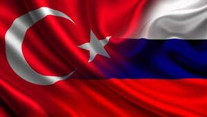 İmzalar atıldı... Rusya ve Türkiyeden önemli anlaşma