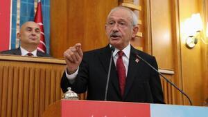 Kemal Kılıçdaroğlu: Tezkereye evet diyeceğiz