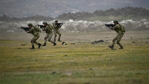 MSB altını tekrar çizdi: Tek koalisyon ve NATO ülkesi