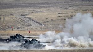 MSBden bir açıklama daha: Şanlı ordumuz Güvenli Bölge Harekâtı için hazırdır