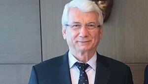 Anayasa Mahkemesi Başkanvekilliğine Recep Kömürcü atandı