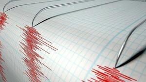 Nerede deprem oldu 9 Ekim Kandilli son depremler listesi