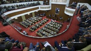 Meclis'te 'işten çıkarılan işçiler' tartışması