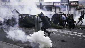 Ekvador'da bölgesel sokağa çıkma ve seyahat kısıtlaması getirildi