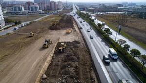 Yenikent 1 yıldır genişletme çalışmasını bekliyor