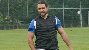 Kayserisporda Sportif Direktör Bülent Bölükbaşı oldu