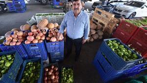 Meyve sebze komisyoncularından YEPe destek