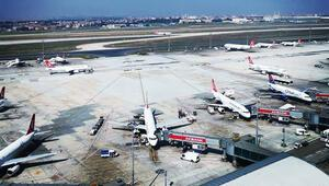 Atatürk Havalimanı için önemli gün