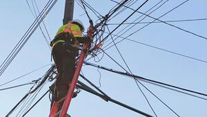 İstanbulda planlı elektrik kesintiler.. Elektrikler ne zaman gelecek