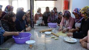 KOMEK'ten Çölyak Hastalarına Glutensiz Mutfak Eğitimi