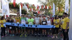 Kaşta Yarı Maraton Yarışları yapılacak