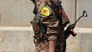 YPG/PKKdan Suriye Milli Ordusu mevzilerine saldırı