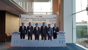 Yalovalı Meclis üyeleri, Suwon'dan döndü