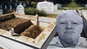 Adli Tıp Kurumunda skandal hata Cenazeler karıştı, Afrikalı adam Çatalcaya gömüldü