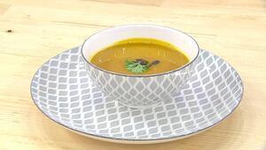 Bal kabağı çorbası nasıl yapılır