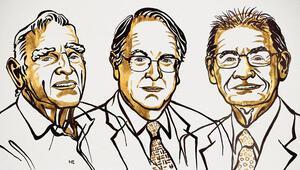 Son dakika Nobel Kimya Ödülünün sahipleri açıklandı