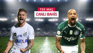 Brezilya Serie Anın zirvesinde nostaljik derbi iddaanın favorisi...